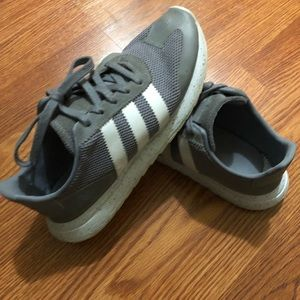 Adidas woman's sneakers